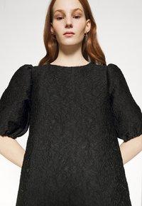 Moves - JASMINIA - Day dress - black - 3