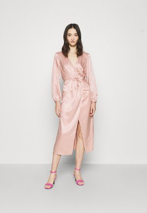 Cocktail dress / Party dress - blush