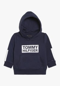Tommy Hilfiger - SPECIAL HOODIE - Sweat à capuche - blue - 0