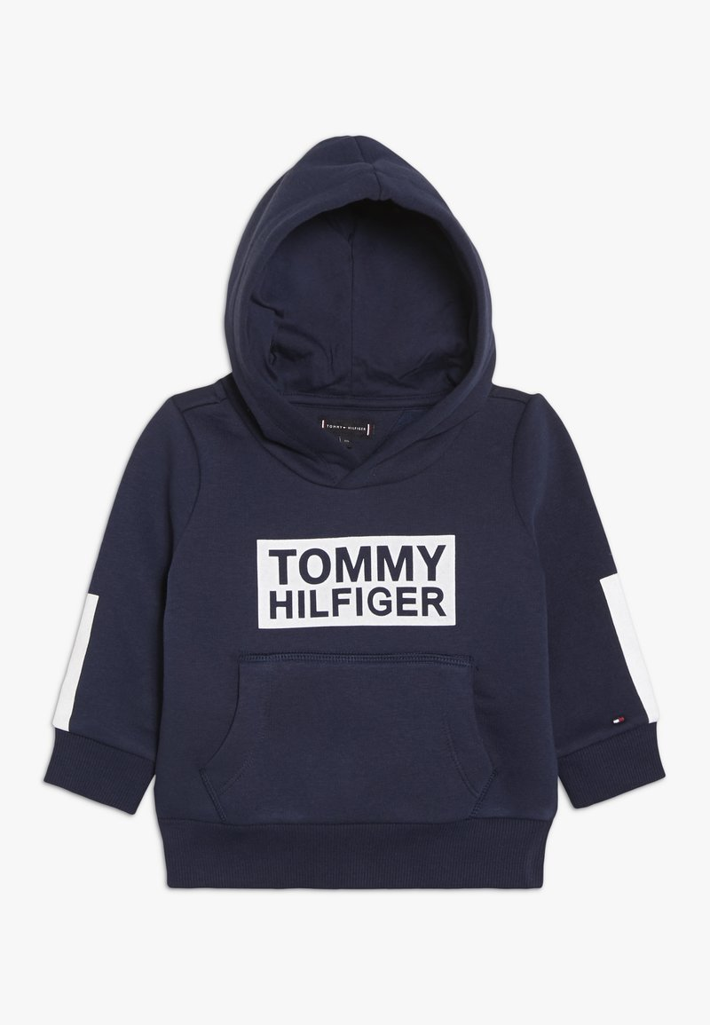 Tommy Hilfiger - SPECIAL HOODIE - Sweat à capuche - blue