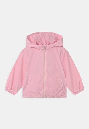 RAIN  - Waterproof jacket - cradle pink