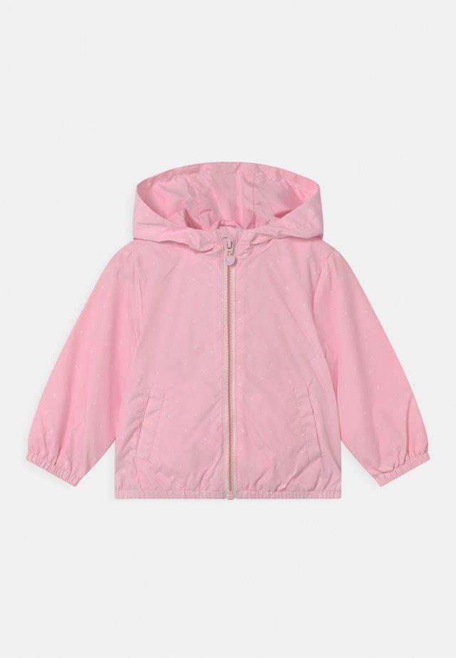 RAIN  - Regenjas - cradle pink
