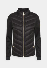 Barbour International - EVERLY  - Light jacket - black - 6