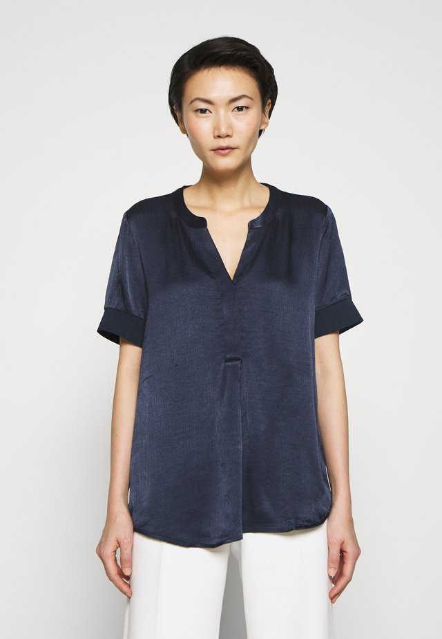 CILLA ELLYE BLOUSE - Tunic - night sky