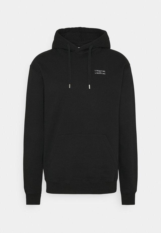 COPELAND - Sweater - black
