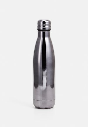 DRINK BOTTLE - Jiné - grey electroplate