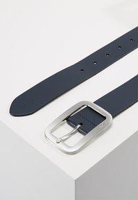 s.Oliver - Belt - blue - 2