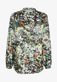 Laura Kent - Button-down blouse - schwarz - 2