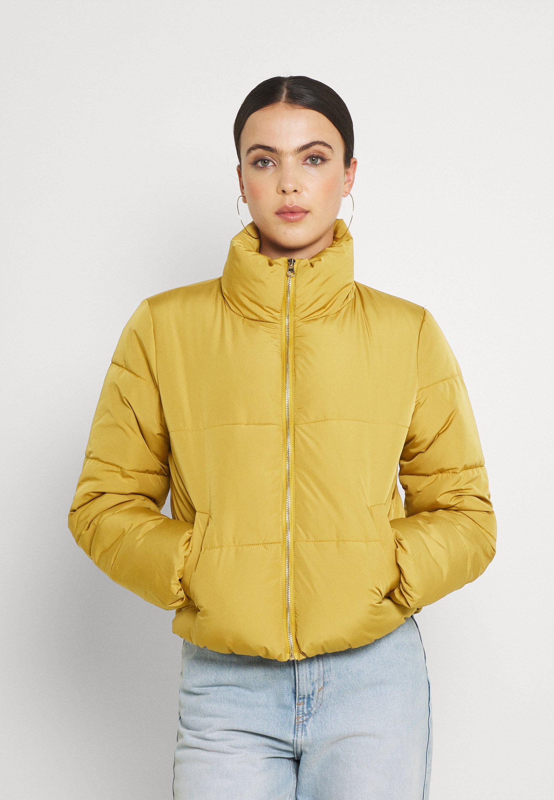Women JDYNEWERICA SHORT PADDED JACKET - Winter jacket