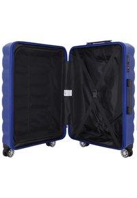 Bric's - SET 3 - Luggage set - blue - 4