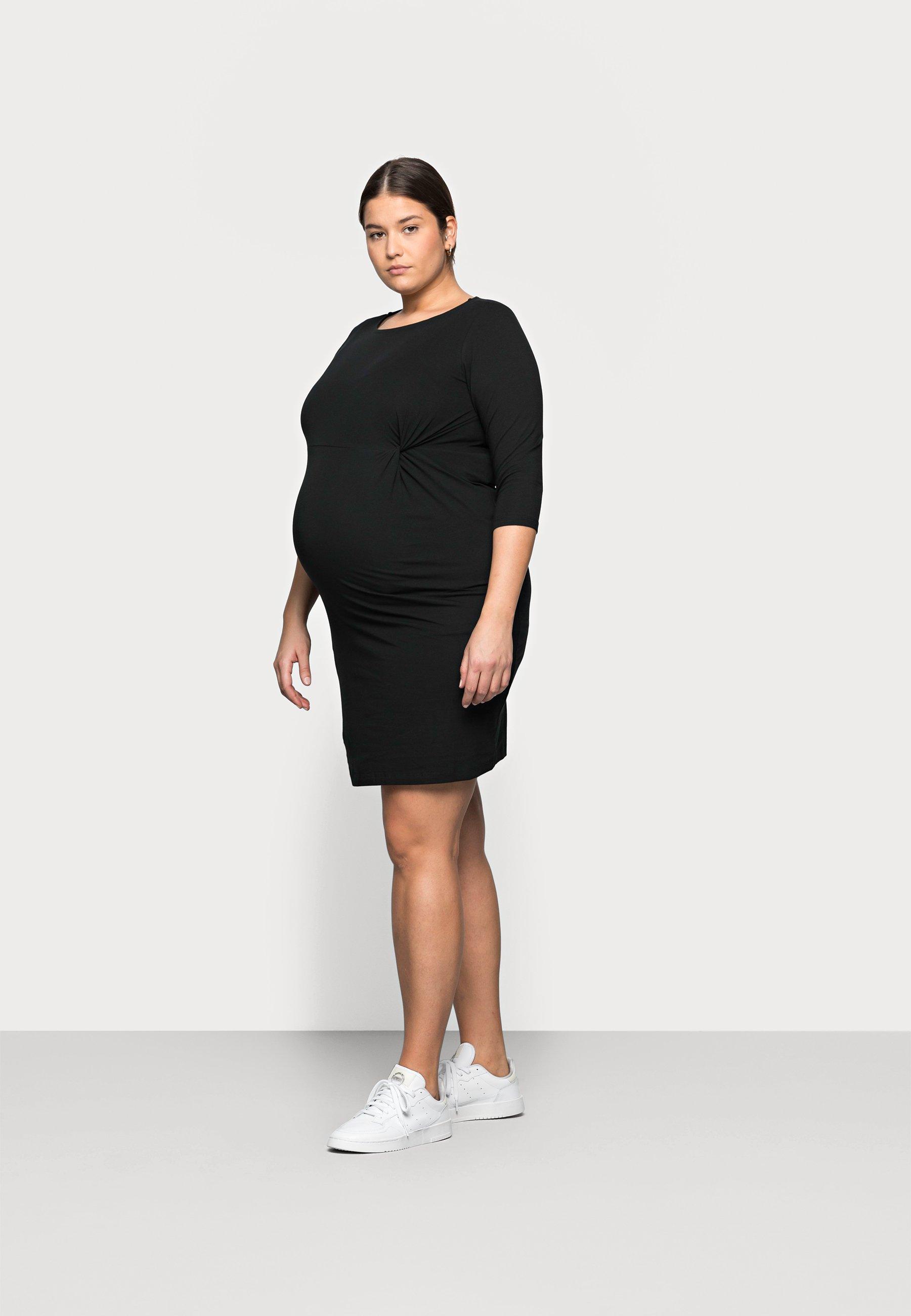 Women MLSIA DRESS - Jersey dress