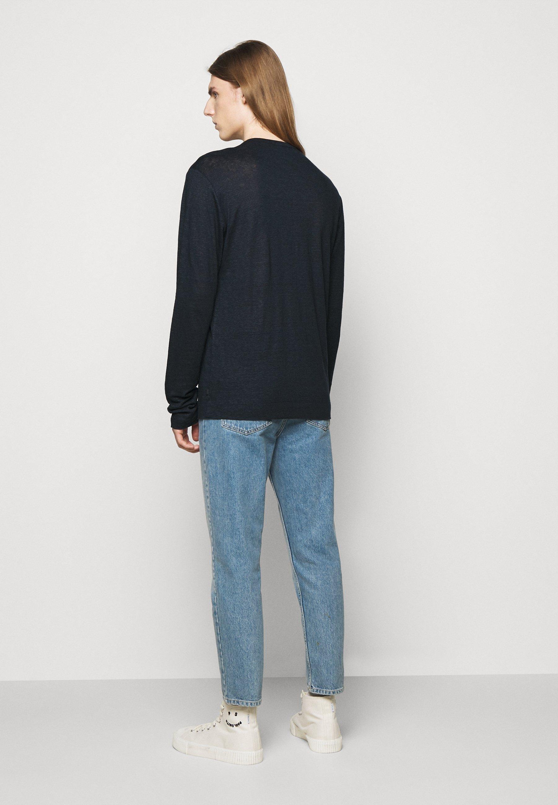 Homme DAVIS - T-shirt à manches longues