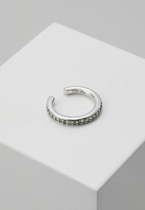 COLORE EAR CUFF - Earrings - silver-coloured