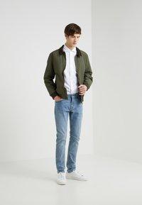 Eton - SLIM FIT - Formal shirt - plain - 1