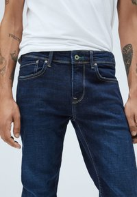 Pepe Jeans - FINSBURY - Straight leg jeans - denim - 3