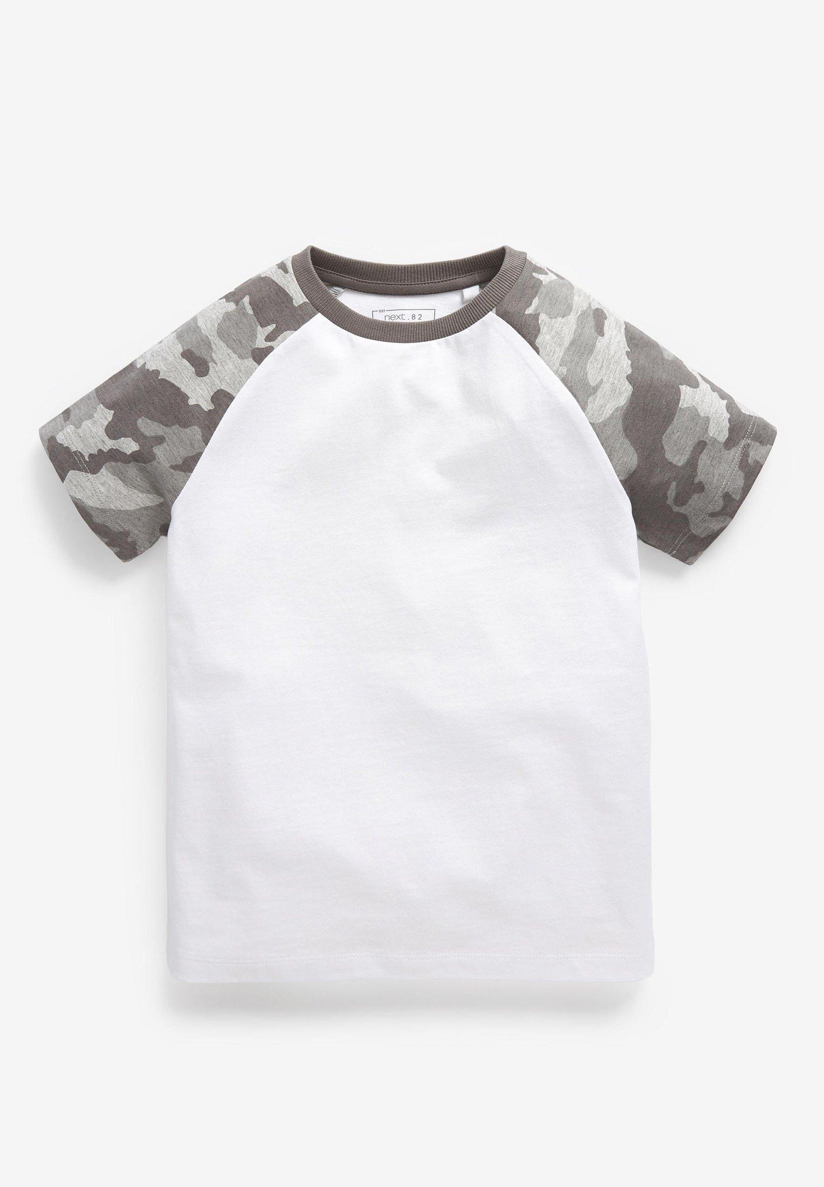 Kinder RAGLAN  - T-Shirt print