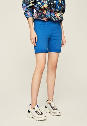 POPPY - Shorts - french blau