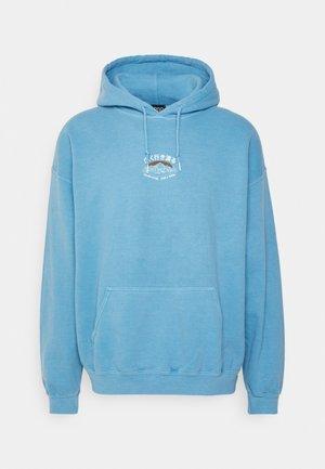 FUJI HOODIE UNISEX - Sweatshirt - blue