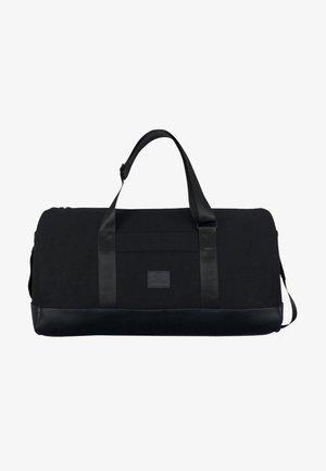 PAUL - Weekend bag - black