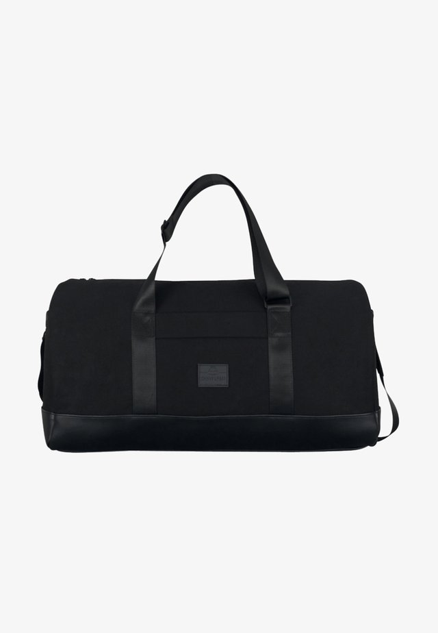 PAUL - Weekend bag - black