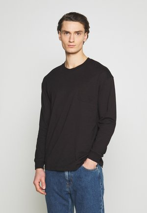 JORBRINK - Long sleeved top - black