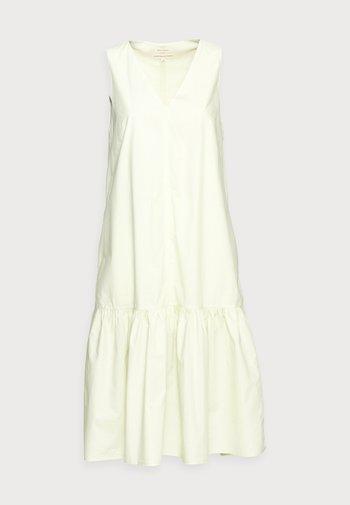 MIDI DRESS - Day dress - pale mint