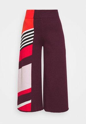 AGATI TROUSERS - Trousers - multi