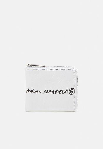PORTAFOGLIO - Wallet - white