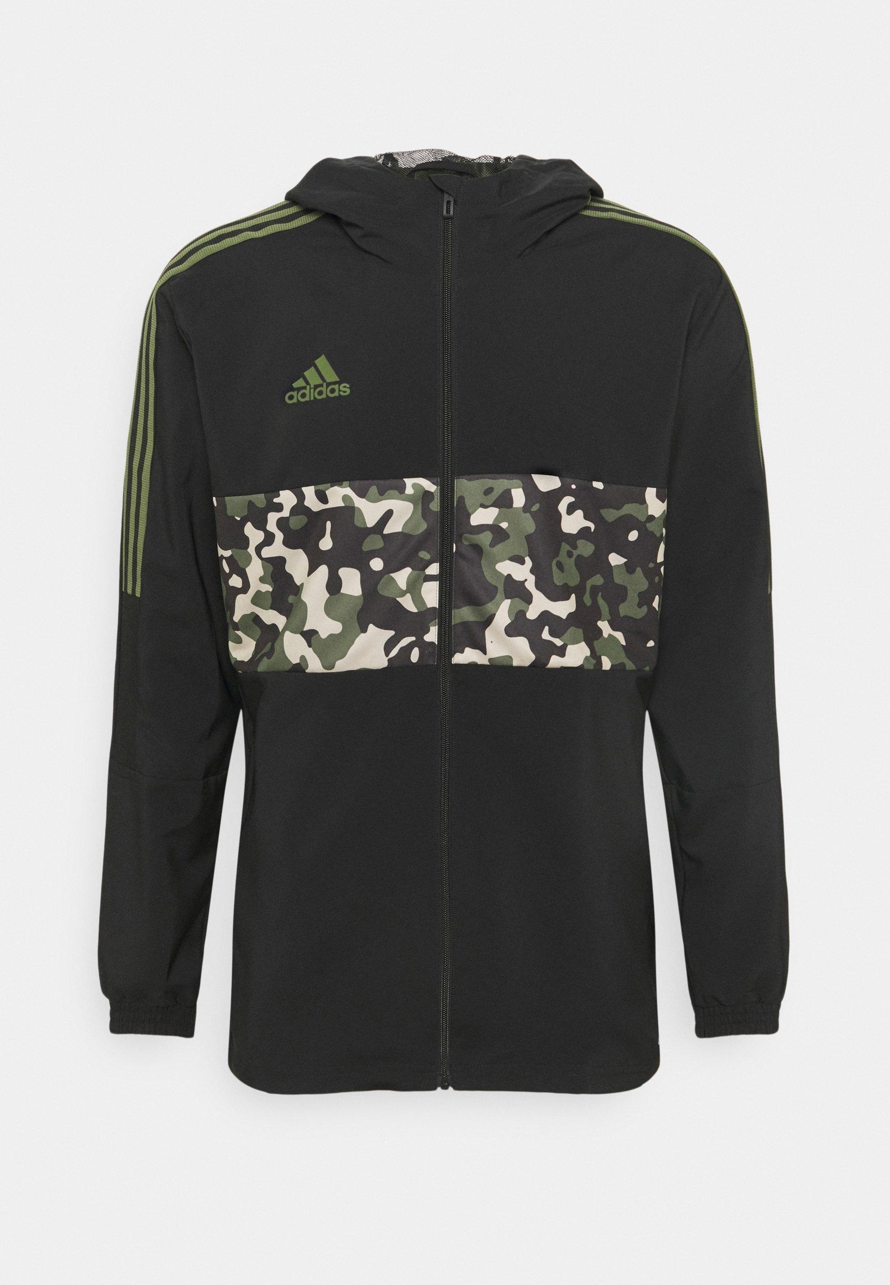 Men TIRO WINDBREAKER - Training jacket
