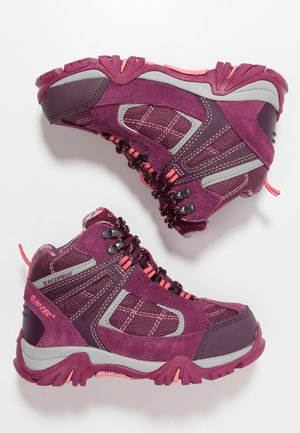 ALTITUDE VI LITE I WP - Outdoorschoenen - amaranth/boysenberry/blossom