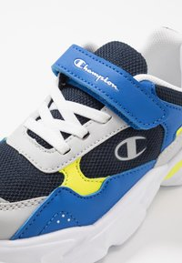 Champion - LEGACY LOW CUT SHOE PHILLY  - Sports shoes - navy - 2