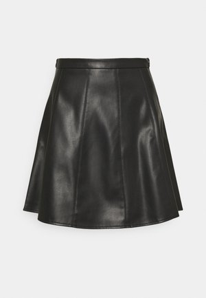 JDYTOKYO SKIRT - Gonna a campana - black