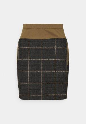 CATTOLICA - Sports skirt - black