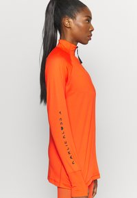 adidas Performance - LONGSLEEVE - Camiseta de deporte - activ orange - 3