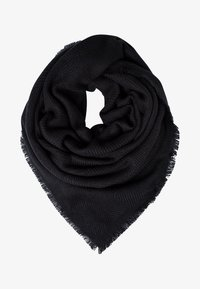 Anna Field - Halsdoek - black