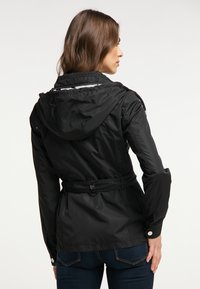usha - Outdoor jacket - schwarz - 2