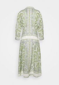 sandro - Maxi dress - ecru/parme - 1