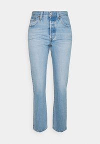 Levi's® - 501® JEANS FOR WOMEN - Jeans straight leg - luxor last - 0