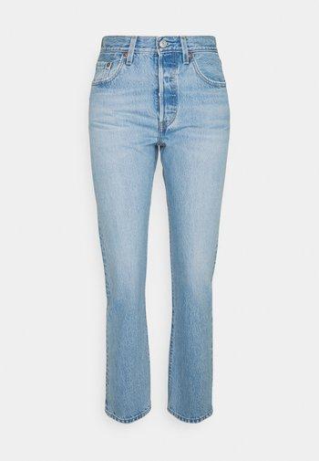 501® JEANS FOR WOMEN - Straight leg jeans - luxor last