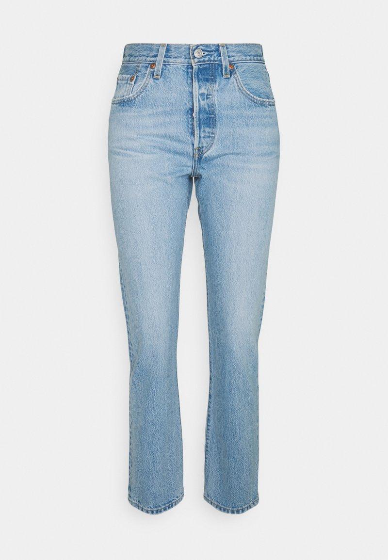 Levi's® - 501® JEANS FOR WOMEN - Jeans straight leg - luxor last
