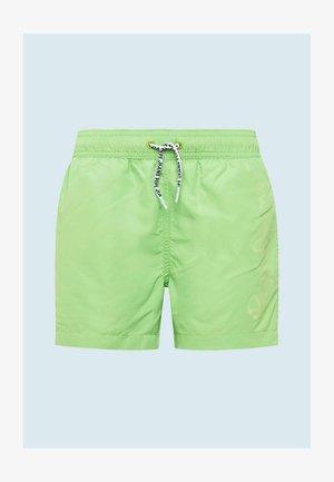 Swimming shorts - grün