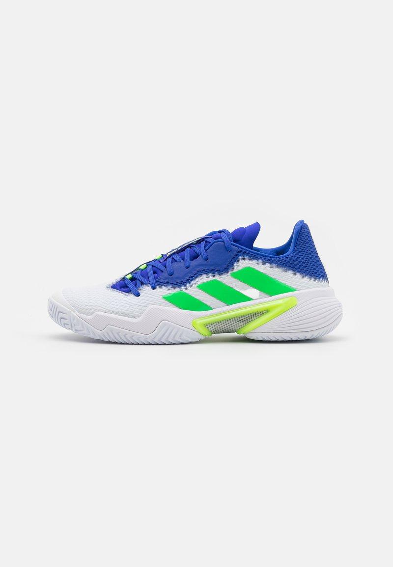 adidas Performance - BARRICADE - Multicourt tennis shoes - white