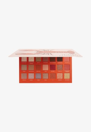 REVOLUTION X FRIENDS HE'S HER LOBSTER SHADOW PALETTE - Palette fard à paupière - -