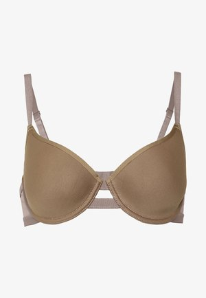 SPACER BRA - Underwired bra - nougat