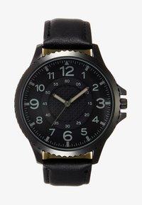 Pier One - Zegarek - black - 1