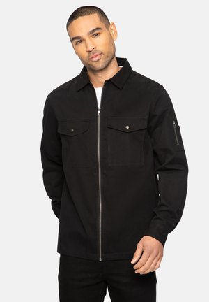 ASH - Shirt - black