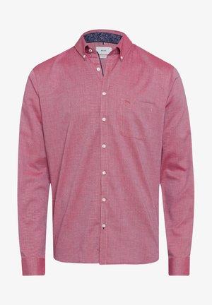 DANIEL - Shirt - red