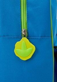 Sunnylife - DINO KIDS BACK PACK LARGE UNISEX - Batoh - blue - 4