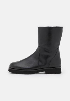 LAD - Classic ankle boots - schwarz