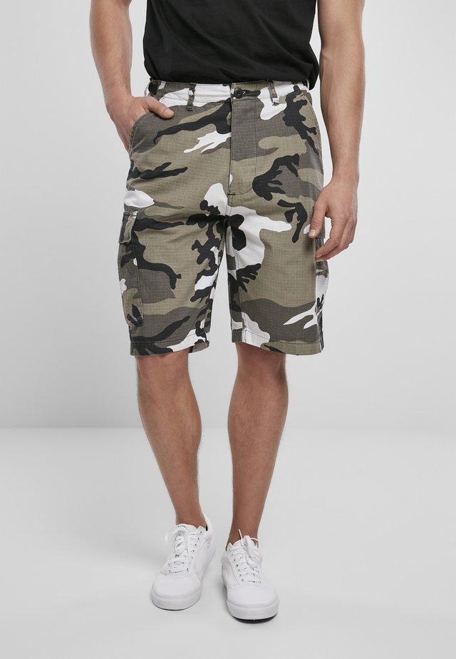 BDU RIPSTOP - Shorts - urban